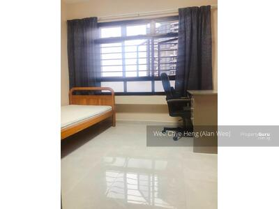 For Rent - 76A Redhill Road
