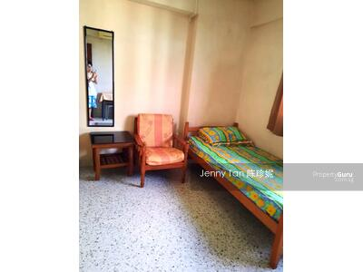 For Rent - 215 Lorong 8 Toa Payoh