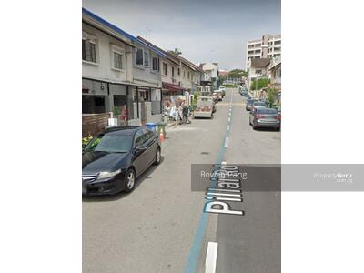 For Rent - Pillai Road