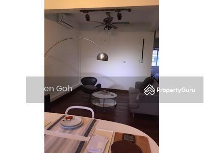 For Sale - Walkup apartment at 25 yong siak street