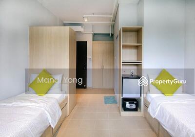 For Rent - Premium Co-Living Studio Apartment @ Boon Lay