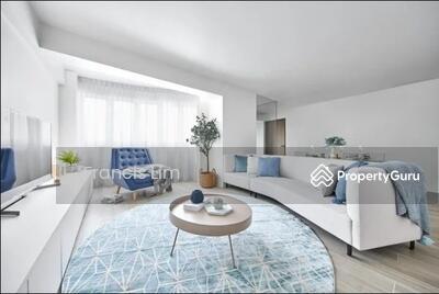 For Sale - 767 Yishun Avenue 3