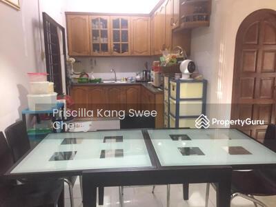 For Sale - Kechubong Terrace