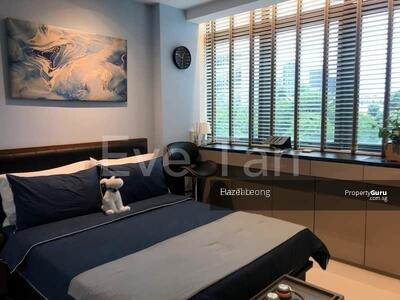 For Rent - The Citron Residences