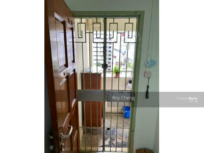 For Rent - 270 Bangkit Road