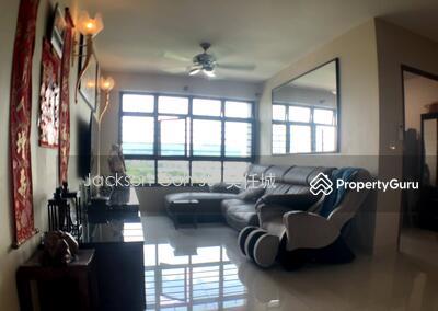 For Sale - 808C Choa Chu Kang Avenue 1