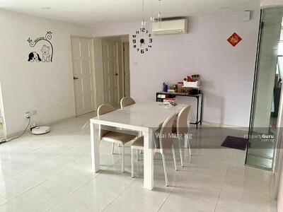 For Rent - 984B Buangkok Link