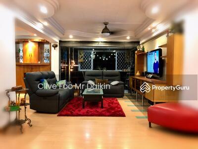 For Sale - 271 Pasir Ris Street 21