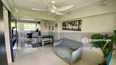 For Sale - 33 Telok Blangah Way