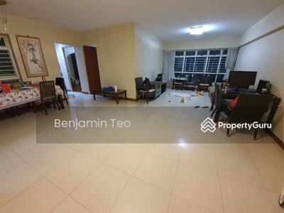 For Rent - 647 Punggol Central