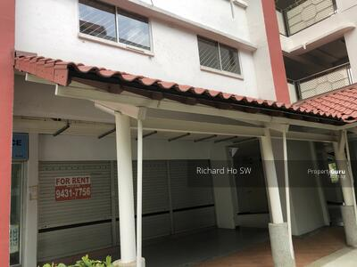 For Rent - 445 Tampines Street 42