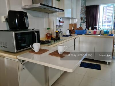 For Rent - 206 Toa Payoh North
