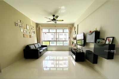 For Sale - 431C Yishun Avenue 1