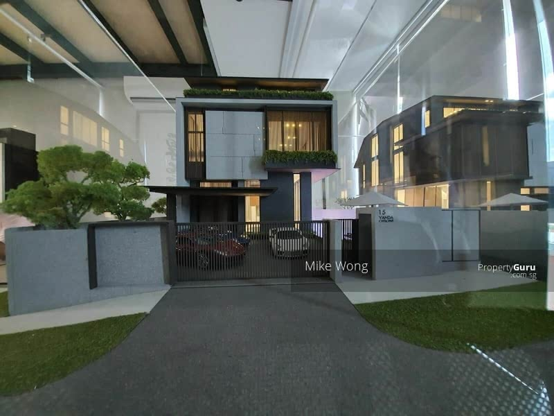 Last call Brand New Bungalow with pool & lift near MRT #130005961
