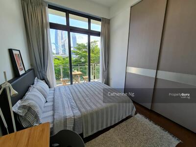 For Rent - The Foresta @ Mount Faber