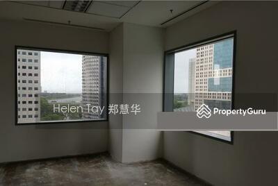 For Sale - Suntec City Tower