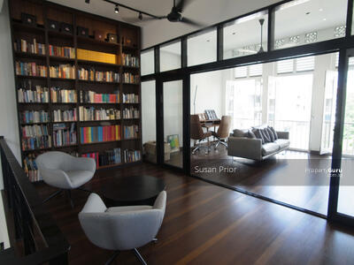 For Sale - Koon Seng /Tembeling/Joo Chiat 5+2 All New Shophouse