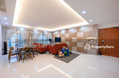 For Sale - 801D Keat Hong Close