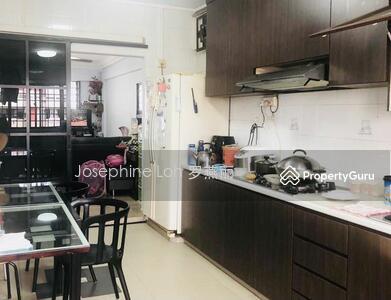 For Sale - 633 Ang Mo Kio Avenue 6