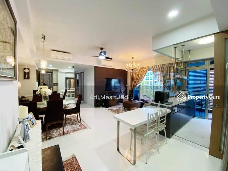 Q Bay Residences #129489449