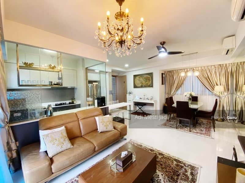 Q Bay Residences #129489455
