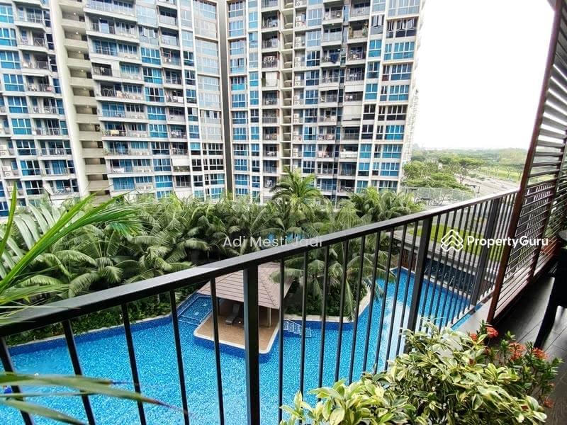 Q Bay Residences #129489457