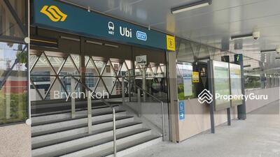 For Sale - 352 Ubi Avenue 1