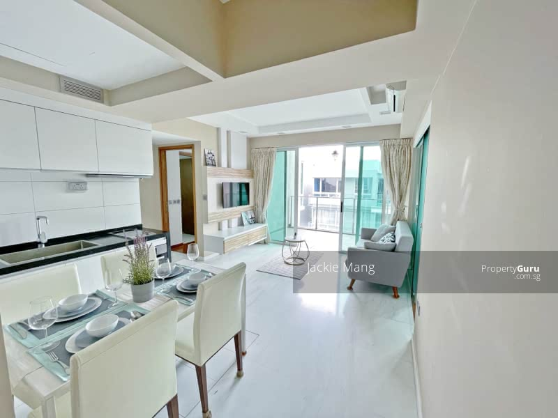 Suites at Orchard #129493327