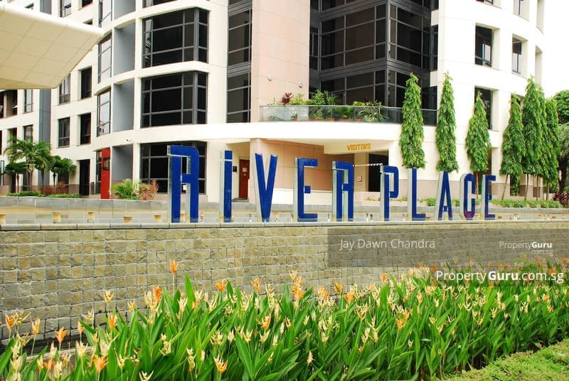 River Place #129501599