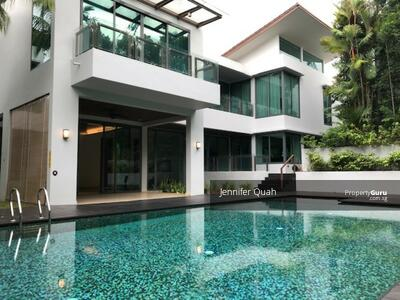 For Rent - Ford Avenue D10 Tanglin/Holland/Bukit Timah