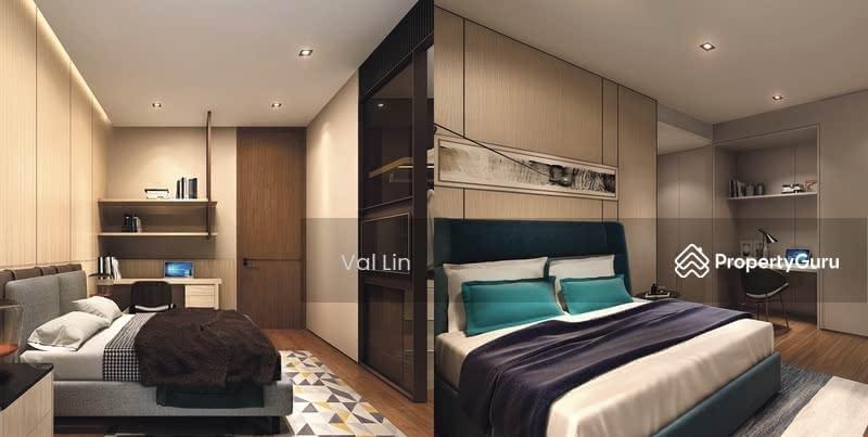 D11 Bukit Timah Dyson Freehold ★ $15.13m Modern 2.5 Sty Detached + Basement + Parks 6 Cars ★1km ACS #129506027