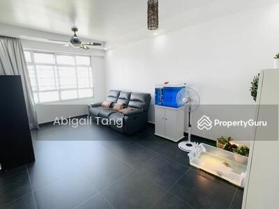 For Sale - 455 Yishun Street 41