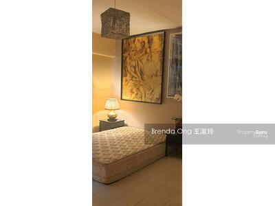 For Rent - 161 Bedok South Avenue 3