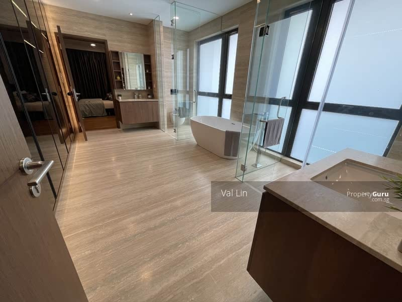 Bukit Timah D11 Holland Grove Freehold ★ $12.88m Brand New Luxe Detached ★ 1km Henry Park Pri #129508915