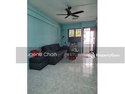For Sale - 135 Bukit Batok West Avenue 6