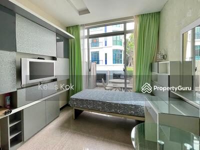 For Rent - Eng Hoon Street