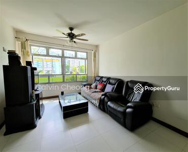 For Sale - 456 Yishun Street 41