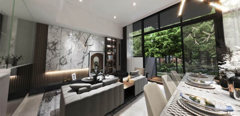 Kent Ridge Hill Residences #129515785