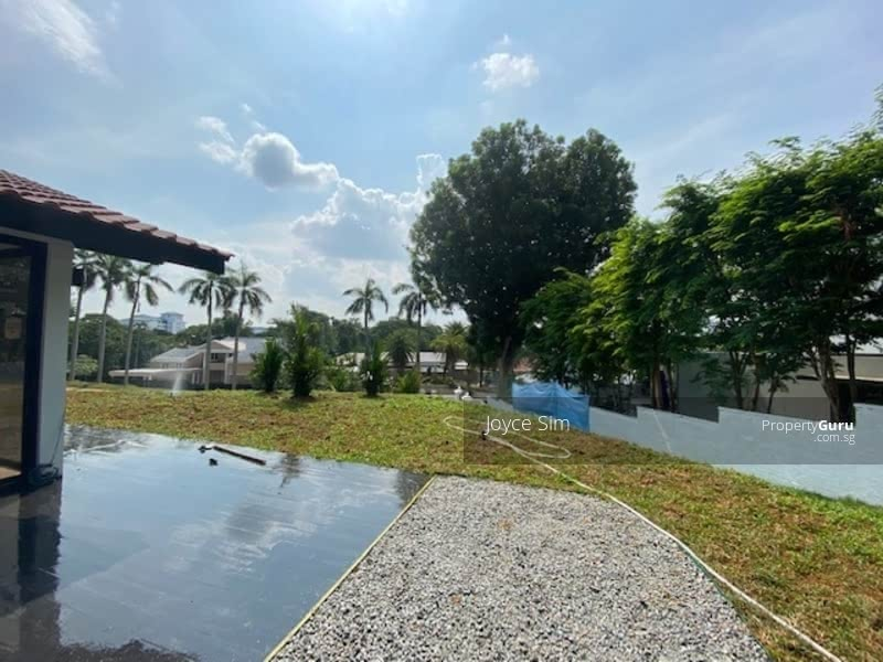 Tranquil Black and White Gcb For Rent #129516331