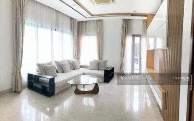 For Rent - Cluster Bungalow @ Meyer Road