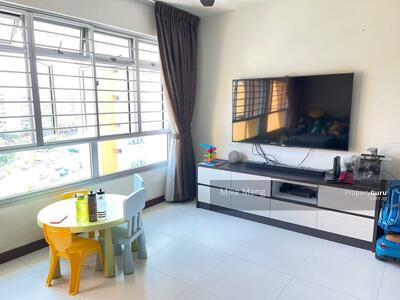 For Rent - 524C Pasir Ris Street 51