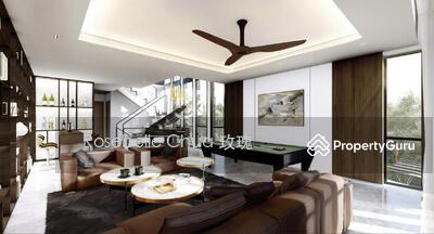 For Sale - ⭐D15⭐ Brand New 5 Storey Corner-T @ Tanjong Katong, Haig Road, Mountbatten Road