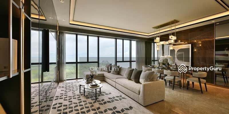 Marina One Residences #129533171