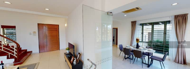Penthouse for rent in Orchard Road #129533521