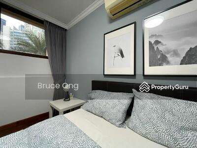 For Rent - Birmingham Mansions