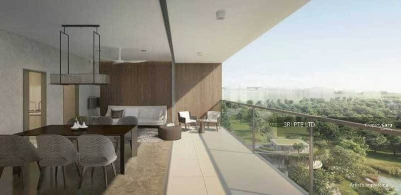 The Woodleigh Residences #129533597