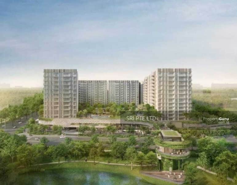 The Woodleigh Residences #129533693