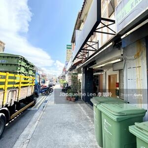 For Rent - 463 geylang road