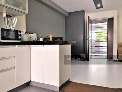 For Rent - 265 Toh Guan Road