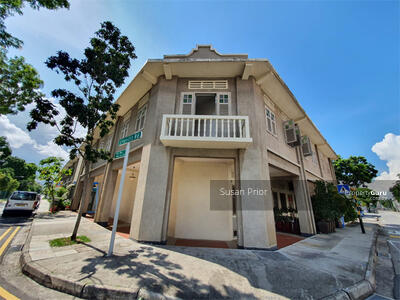 For Rent - Heritage East Conservation/ Granny Room/ Fresh 5+2 - New Kitchen